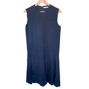 Celine Drop Waist A-line Dress